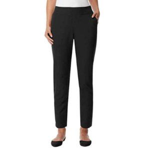 32 DEGREES Cool Womens Ankle Length Woven Trousers